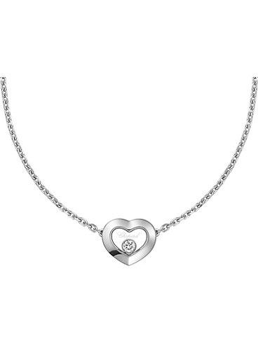 Chopard Kette Happy Diamonds 81A054-1001