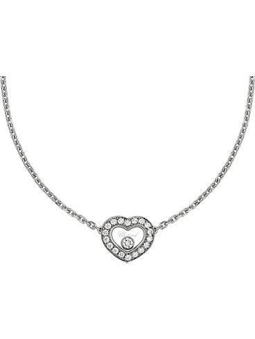 Chopard Kette Happy Diamonds 81A054-1201