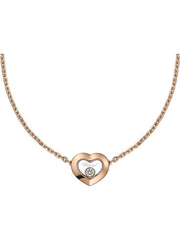 Chopard Kette Happy Diamonds 81A054-5001