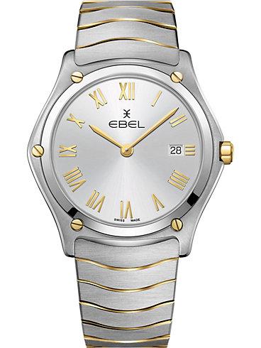 Ebel 1216493A