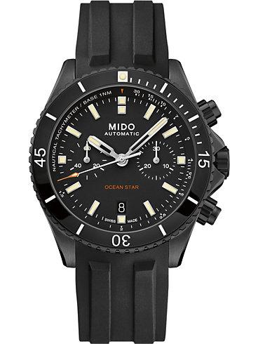 Mido Uhren-Set Ocean Star M0266273705100