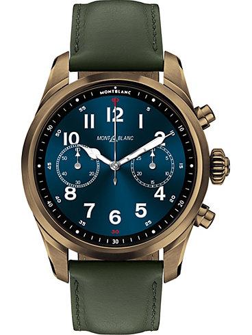 Montblanc Smartwatch Summit 2+ 127679