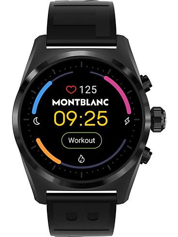 Montblanc Smartwatch Summit Lite 128408