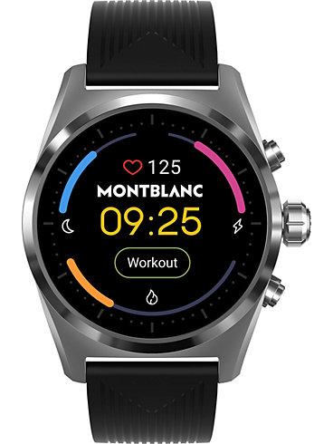 Montblanc Smartwatch Summit Lite 128410
