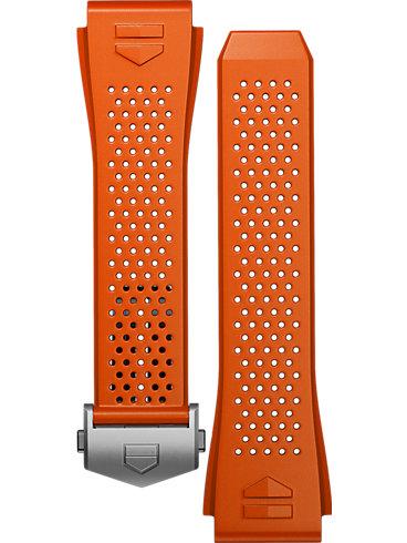 TAG Heuer Kautschukband Uhrenband Für Connected Watch BT6231