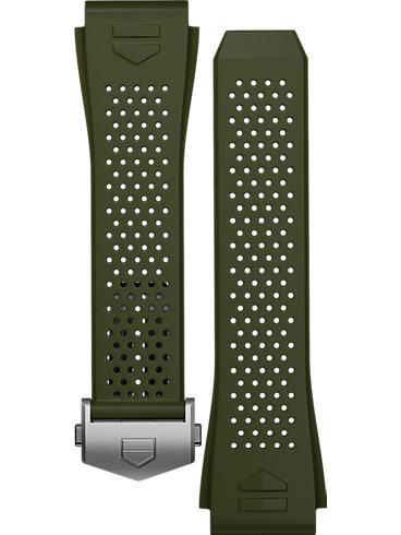 TAG Heuer Kautschukband Uhrenband Für Connected Watch BT6232