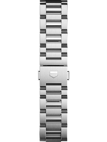 TAG Heuer METALLBAND Uhrenband Für Connected Watch BA0646
