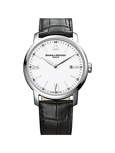 Baume & Mercier Herrenuhr Classima M0A10379