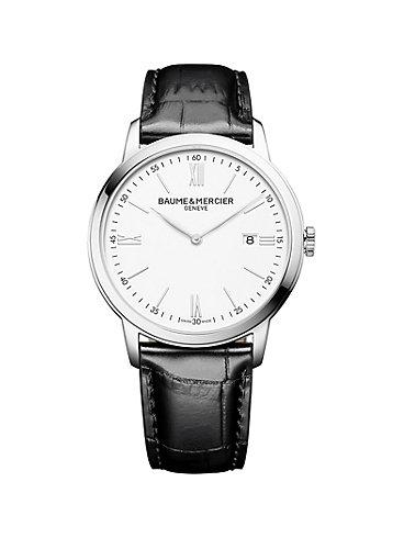 Baume & Mercier Herrenuhr Classima M0A10414