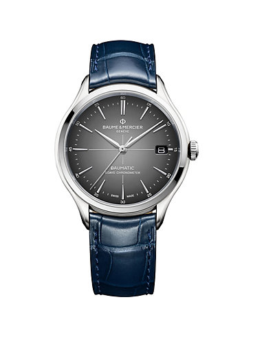 Baume & Mercier Herrenuhr Clifton Baumatic M0A10550