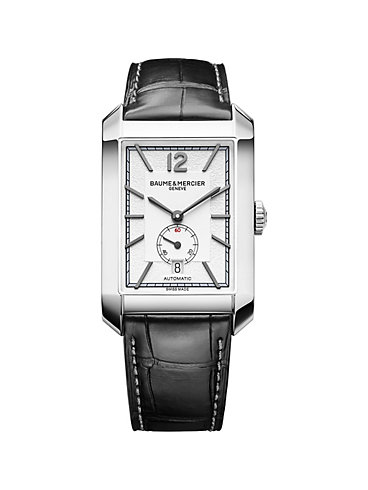 Baume & Mercier Herrenuhr Hampton M0A10528
