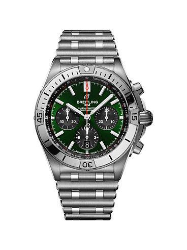 Breitling Chronograph Chronomat 87986586