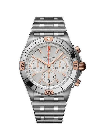 Breitling Chronograph Chronomat B01 42 IB0134101G1A1