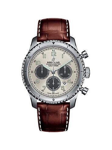 Breitling Chronograph Navitimer Aviator 8 AB01171A1G1P1