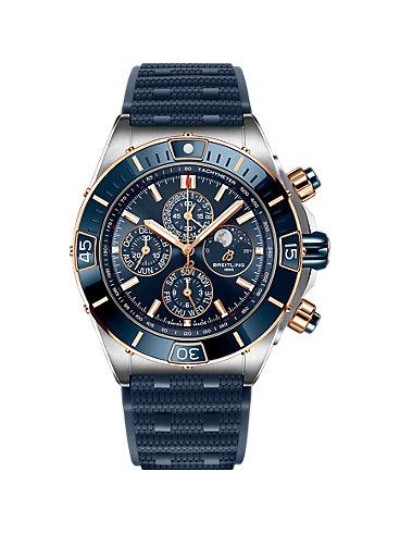 Breitling Chronograph Super Chronomat 44 Four-Year Calendar U19320161C1S1
