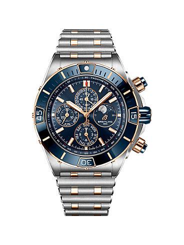 Breitling Chronograph Super Chronomat 44 Four-Year Calendar U19320161C1U1