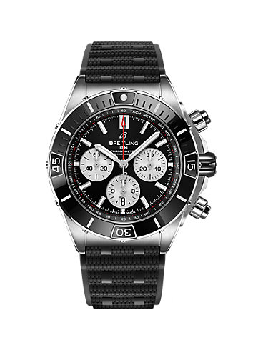 Breitling Chronograph Super Chronomat ABO136251B1S1