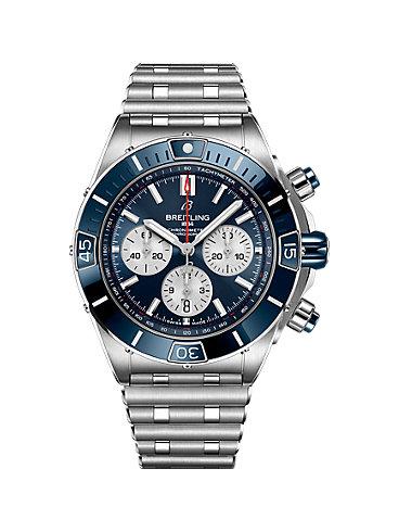 Breitling Chronograph Super Chronomat B01 44 AB0136161C1A1