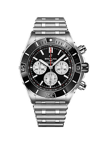 Breitling Chronograph Super Chronomat B01 44 AB0136251B1A1