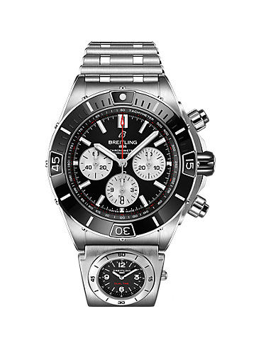 Breitling Chronograph Super Chronomat B01 44 AB0136251B1A2