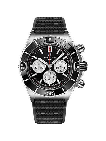 Breitling Chronograph Super Chronomat B01 44 AB0136251B1S1