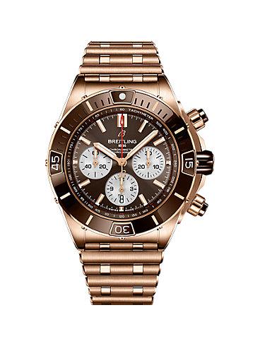Breitling Chronograph Super Chronomat RB0136E31Q1R1