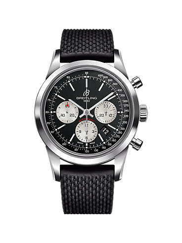 Breitling Chronograph Transocean AB015212/BF26/278S/A20S.1