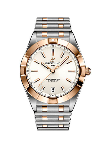 Breitling Damenuhr Chronomat 32 U77310101A1U1
