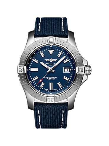 Breitling Herrenuhr Avenger A17318101C1X1