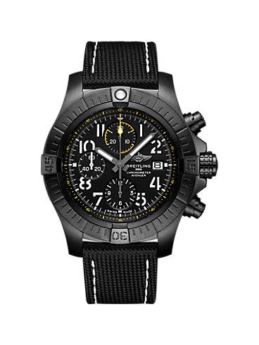 Breitling Herrenuhr Avenger Chronograph 45 V13317101B1X1
