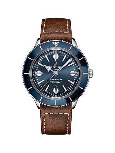 Breitling Herrenuhr Superocean Heritage A10370161C1X2