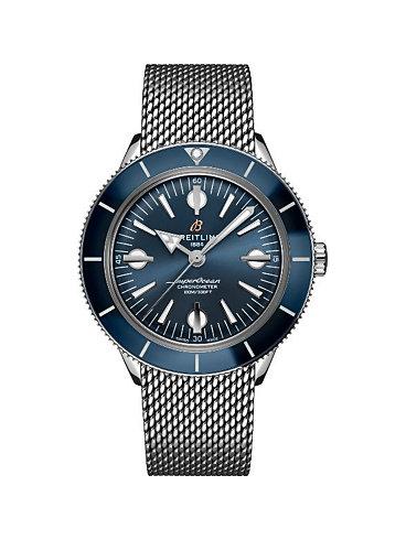 Breitling Herrenuhr Superocean Héritage '57 A10370161C1A1