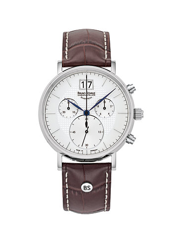Bruno Söhnle Chronograph 17-13216-241