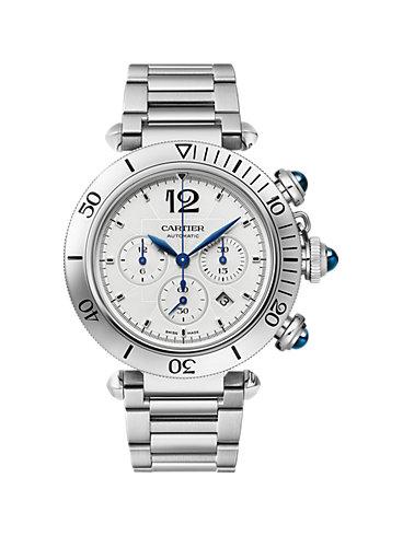 Cartier Chronograph Pasha de Cartier WSPA0018