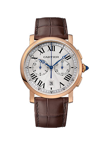 Cartier Chronograph Rotonde de Cartier W1556238