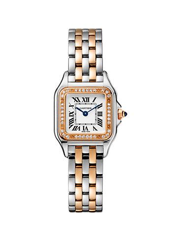Cartier Damenuhr Panthère de Cartier W3PN0006