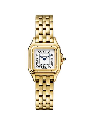 Cartier Damenuhr Panthère de Cartier WGPN0008