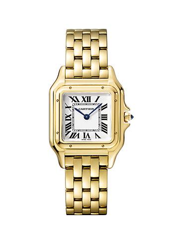 Cartier Damenuhr Panthère de Cartier WGPN0009