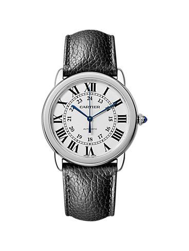 Cartier Damenuhr Ronde de Cartier WSRN0021