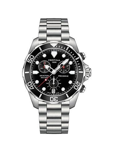 Certina Chronograph Aqua C0324171105100