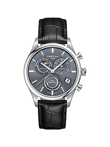 Certina Chronograph DS 8 Moonphase