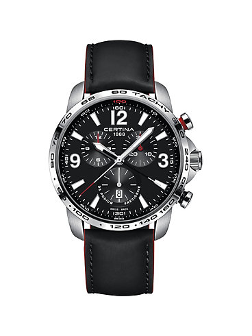 Certina Chronograph Sport C0016471605701
