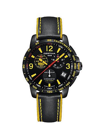 Certina Chronograph Sport C0344533605710