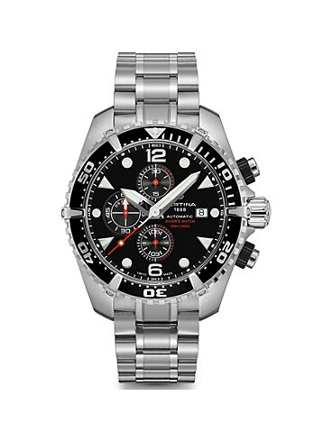 Certina Herrenchronograph DS Action Diver