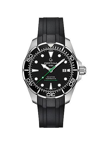 Certina Herrenuhr DS Action Diver Automatic C0324071705100