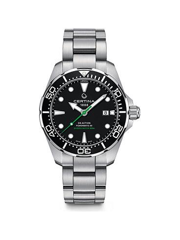 Certina Herrenuhr DS Action Divers Watch C0324071105102