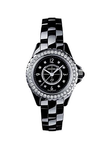 Chanel Damenuhr H2571