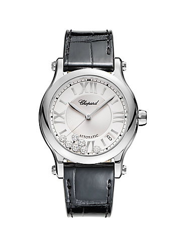 Chopard Damenuhr Happy Sport 278559-3001