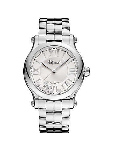 Chopard Damenuhr Happy Sport 278559-3002