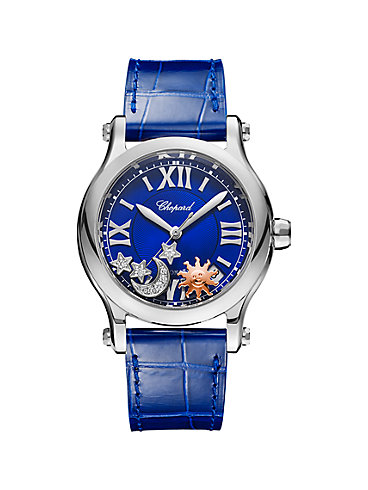 Chopard Damenuhr Happy Sport 278559-3011